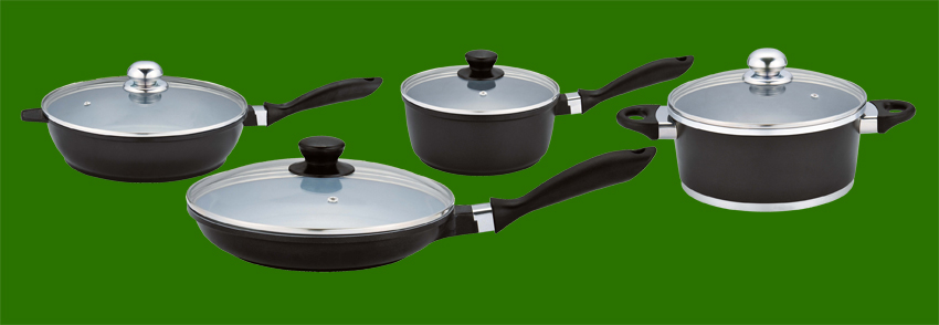 Ceramic Non Stick Pans Ceramic Knives By Healthy Legend